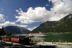 Urlaub am Achensee